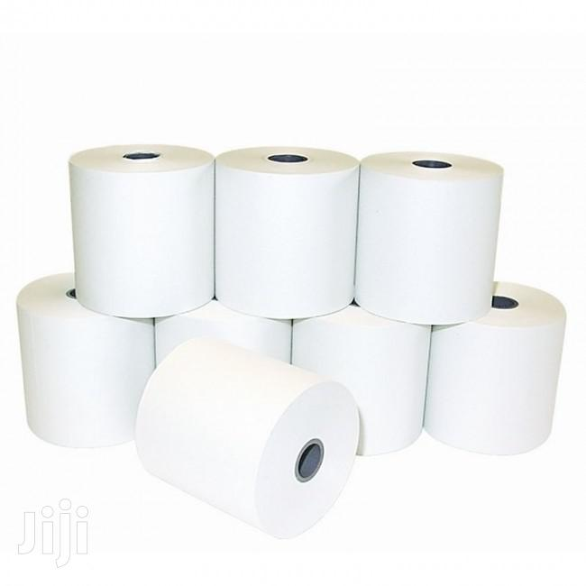 Archive: Thermal Paper Roll