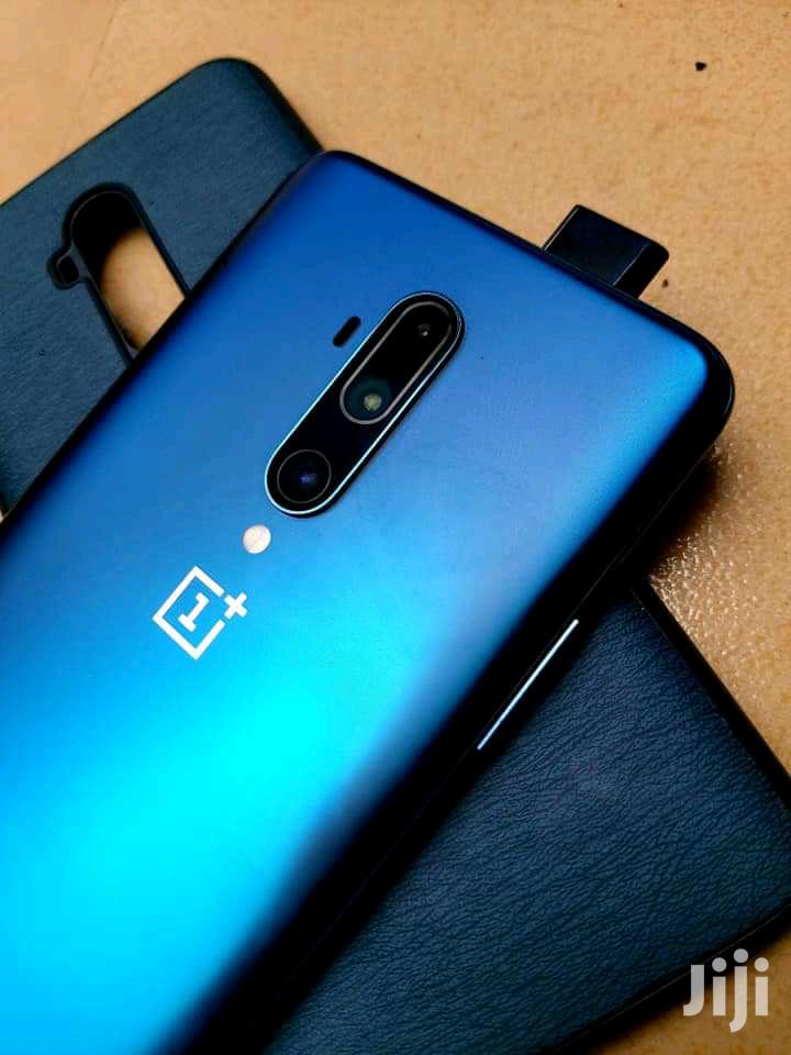 Archive: New OnePlus 7T Pro 256 GB Blue