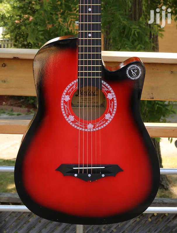 Classy Acoustic Guitar