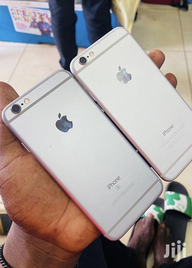Apple iPhone 6s 64 GB Gray   Mobile Phones for sale in Achimota, Greater Accra, Ghana