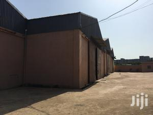 Big Warehouse With Office Apartments For Sale   Commercial Property For Sale for sale in Greater Accra, Tema Metropolitan