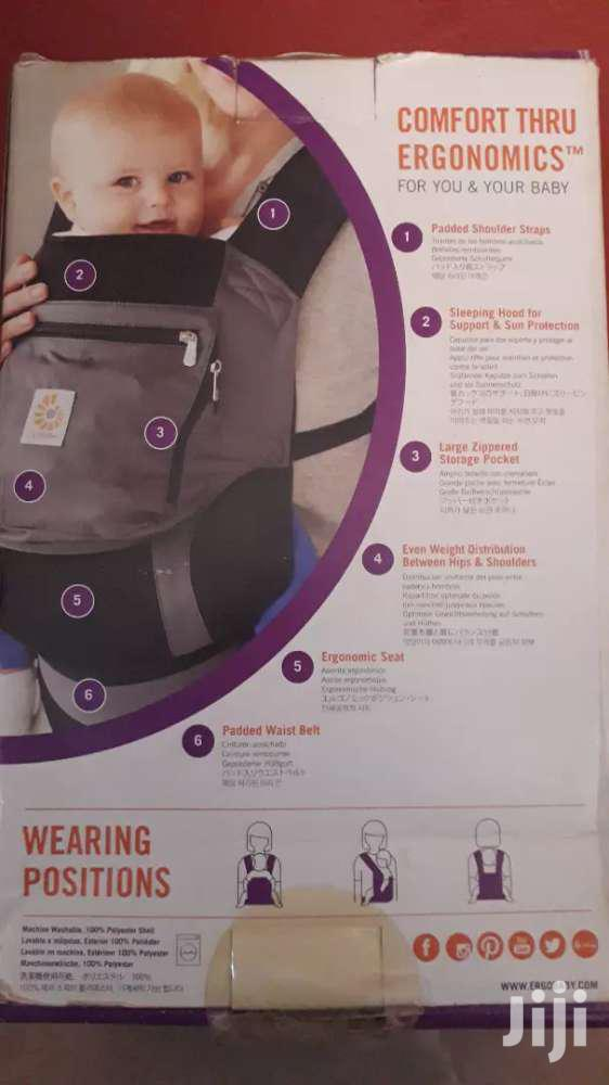 Preowned Ergobaby Carrier   Children's Gear & Safety for sale in Accra Metropolitan, Greater Accra, Ghana