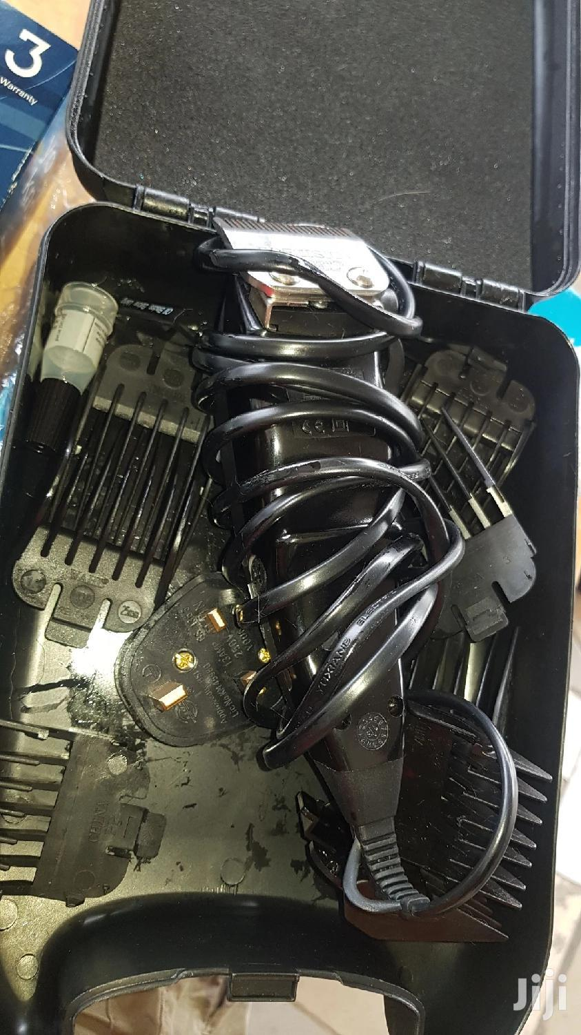 WAHL Hair Clipper / Shaver | Tools & Accessories for sale in Ga East Municipal, Greater Accra, Ghana