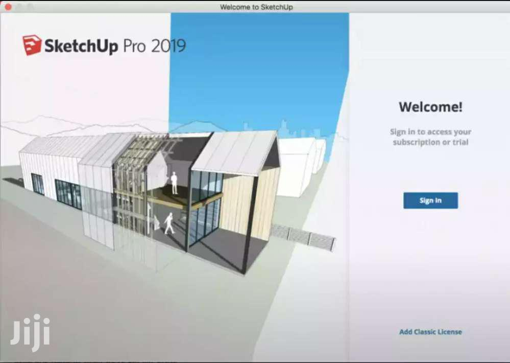 Archive: Sketchup Pro 2019 Full Version