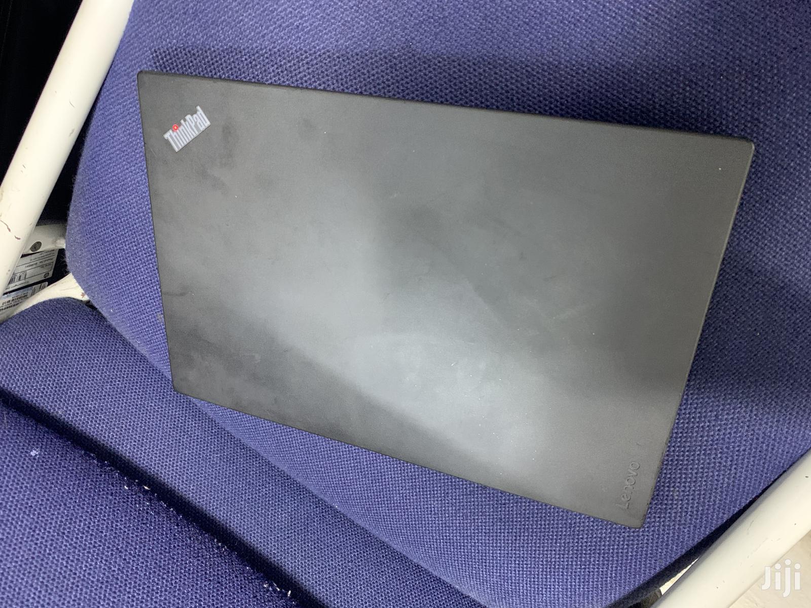 Archive: Laptop Lenovo ThinkPad X270 8GB Intel Core I5 SSD 128GB