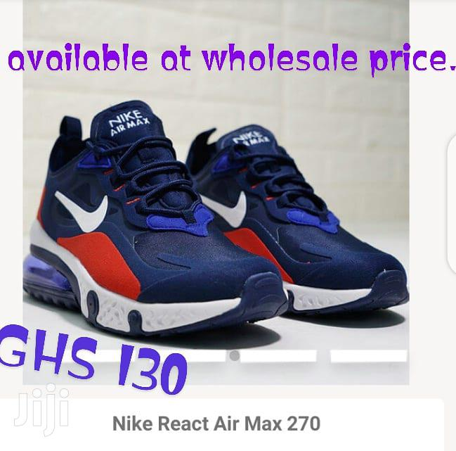 Archive: Affordable Quality Nike Air Max 270 Shoes Available
