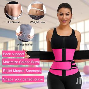 2 Band Waist Trainer | Clothing Accessories for sale in Greater Accra, Accra Metropolitan