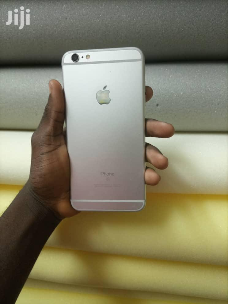 Apple iPhone 6s Plus 64 GB Silver | Mobile Phones for sale in New-Juaben Municipal, Eastern Region, Ghana