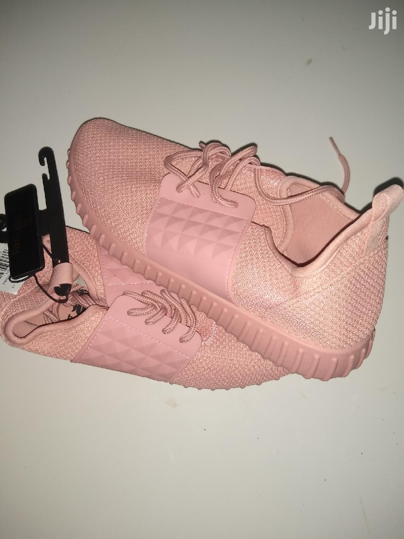 Brand New Women Sneakers