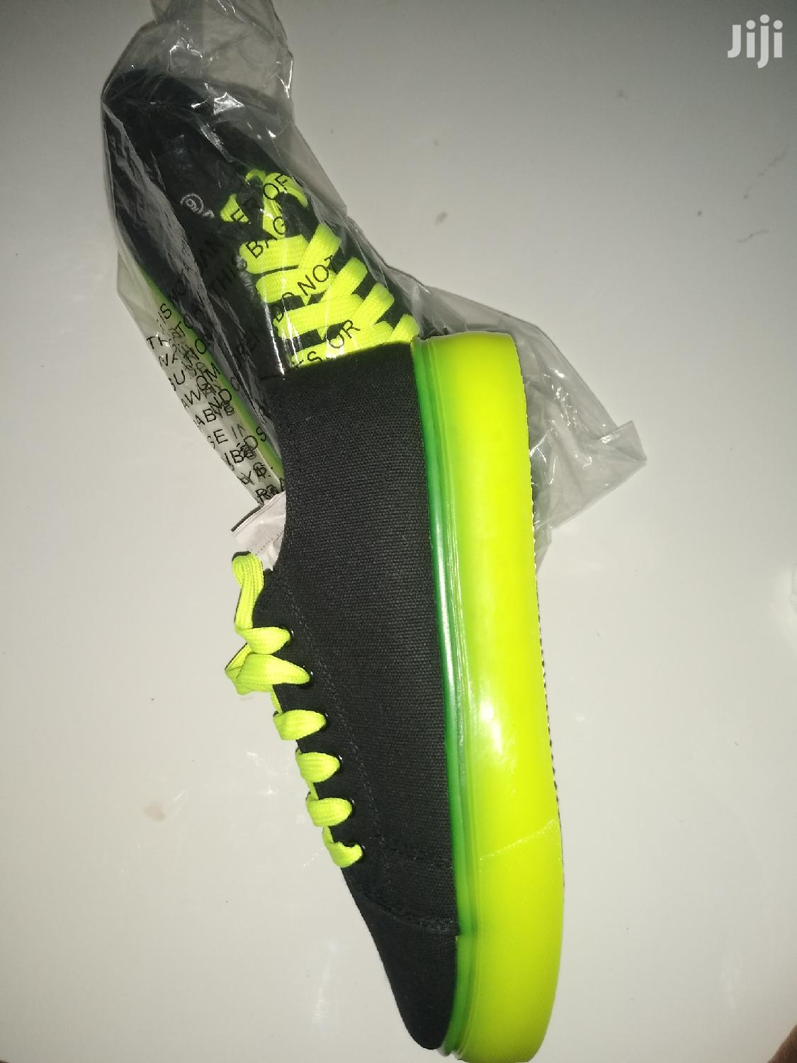 Brand New Women Canvas Sneakers   Shoes for sale in Ga West Municipal, Greater Accra, Ghana