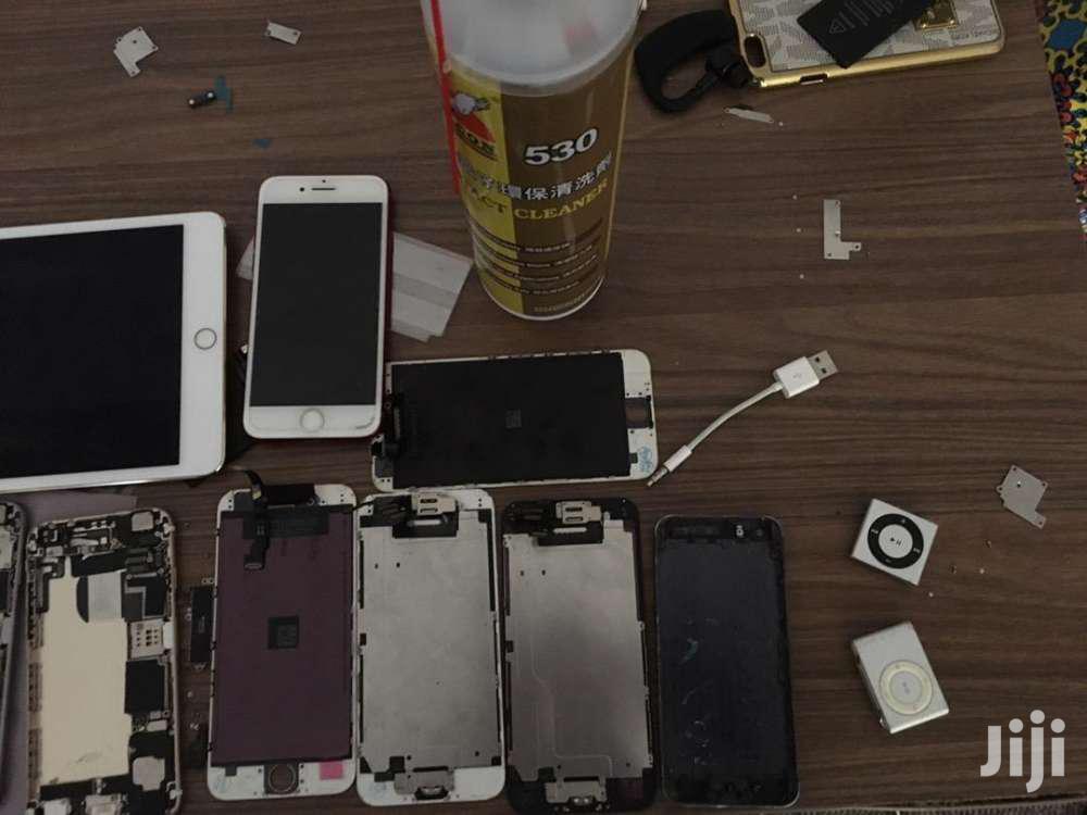 iPad/ iPhone Repairs | Repair Services for sale in Teshie-Nungua Estates, Nungua, Ghana