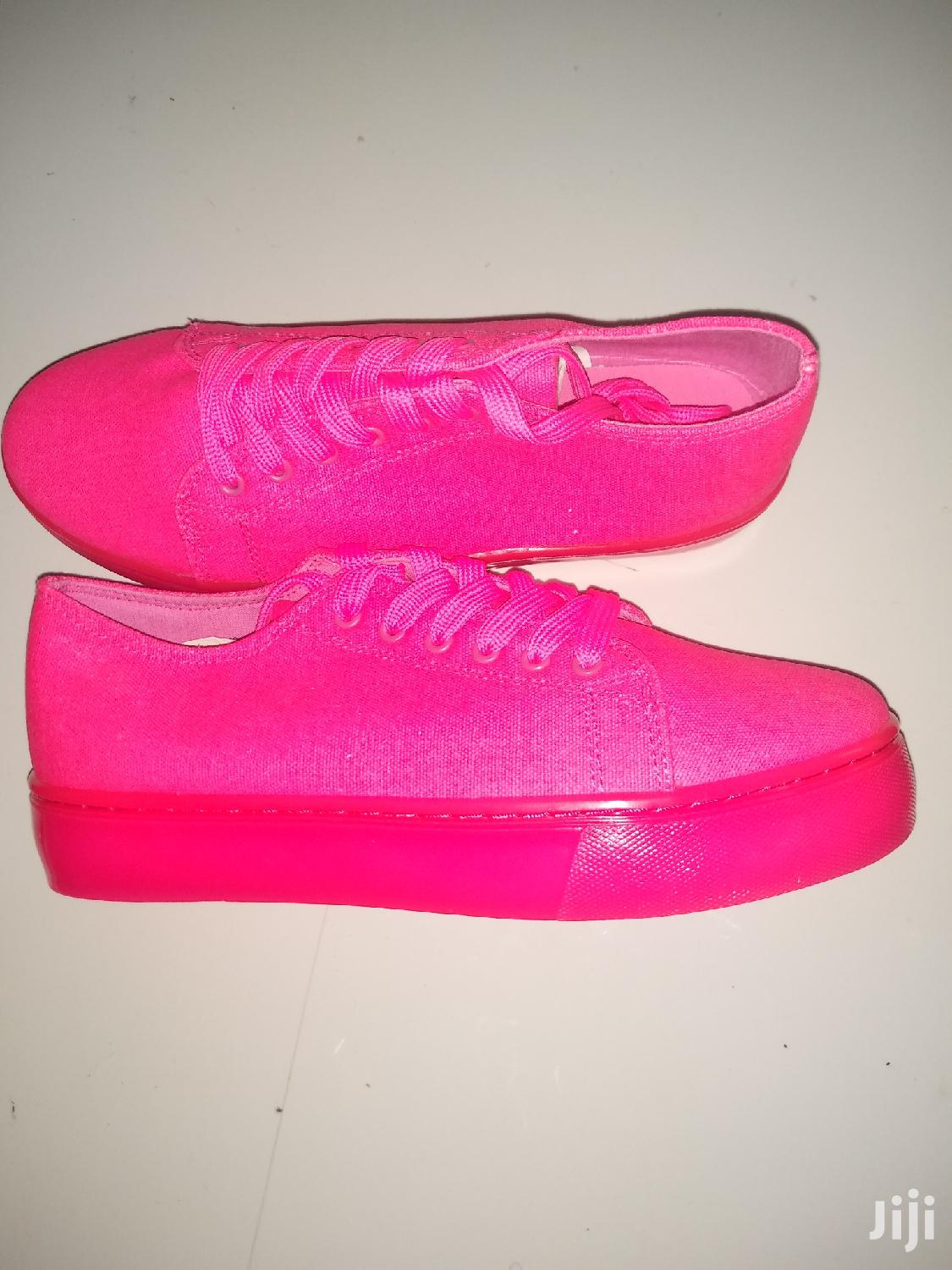 Brand New Women Sneakers | Shoes for sale in Ga West Municipal, Greater Accra, Ghana