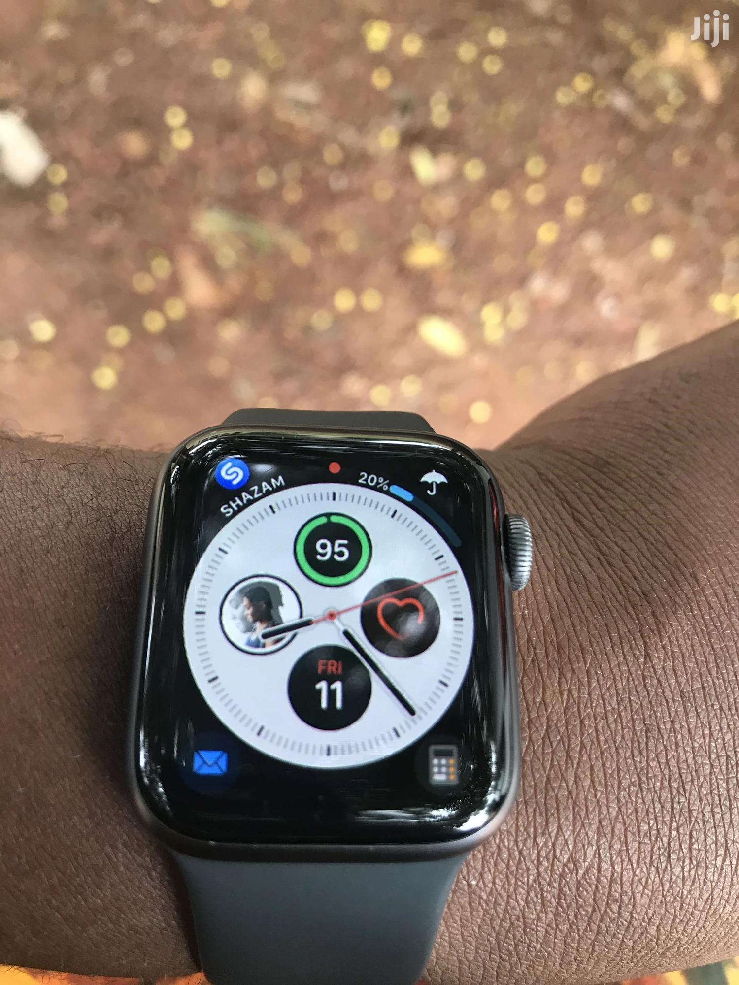 Archive: Apple Watch Series 4 40mm GPS+Cellular