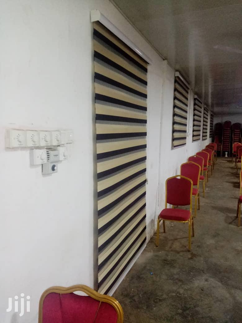 Perfect Window Blinds For Homes,Offices, Churches, Etc
