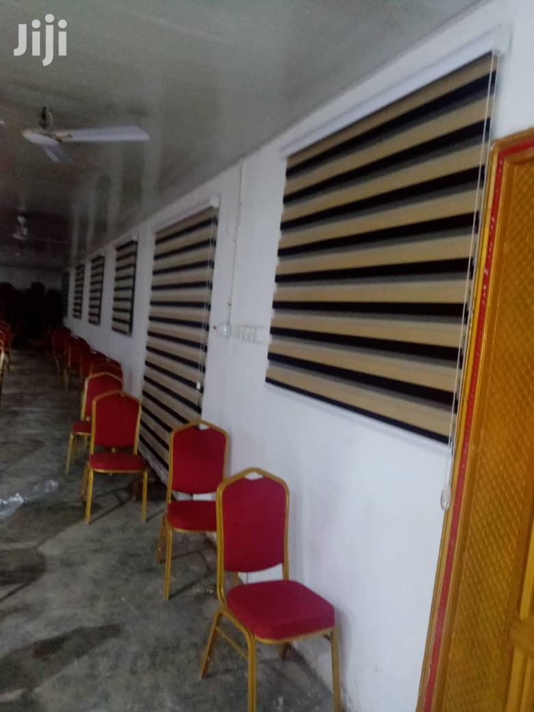 Perfect Window Blinds For Homes,Offices, Churches, Etc | Windows for sale in Accra Metropolitan, Greater Accra, Ghana