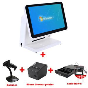 Full POS Touch Screen PC And Peripherals For Sale (Bundle)   Store Equipment for sale in Greater Accra, Ashaiman Municipal