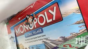 Monopoly Board Game | Books & Games for sale in Nungua, Teshie-Nungua Estates
