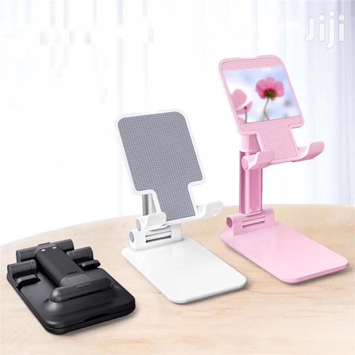 Archive: Adjustable Phone Holder