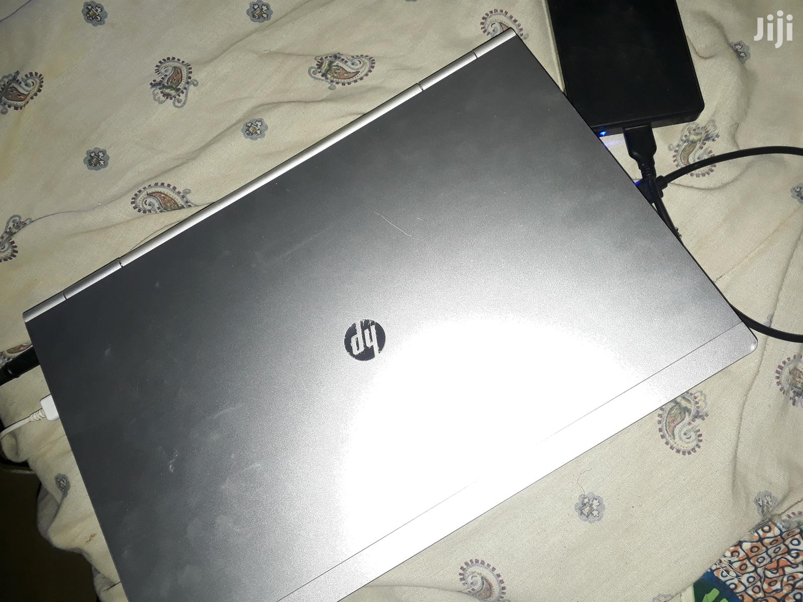 Archive: Laptop HP EliteBook 8540P 8GB Intel Core I7 HDD 500GB