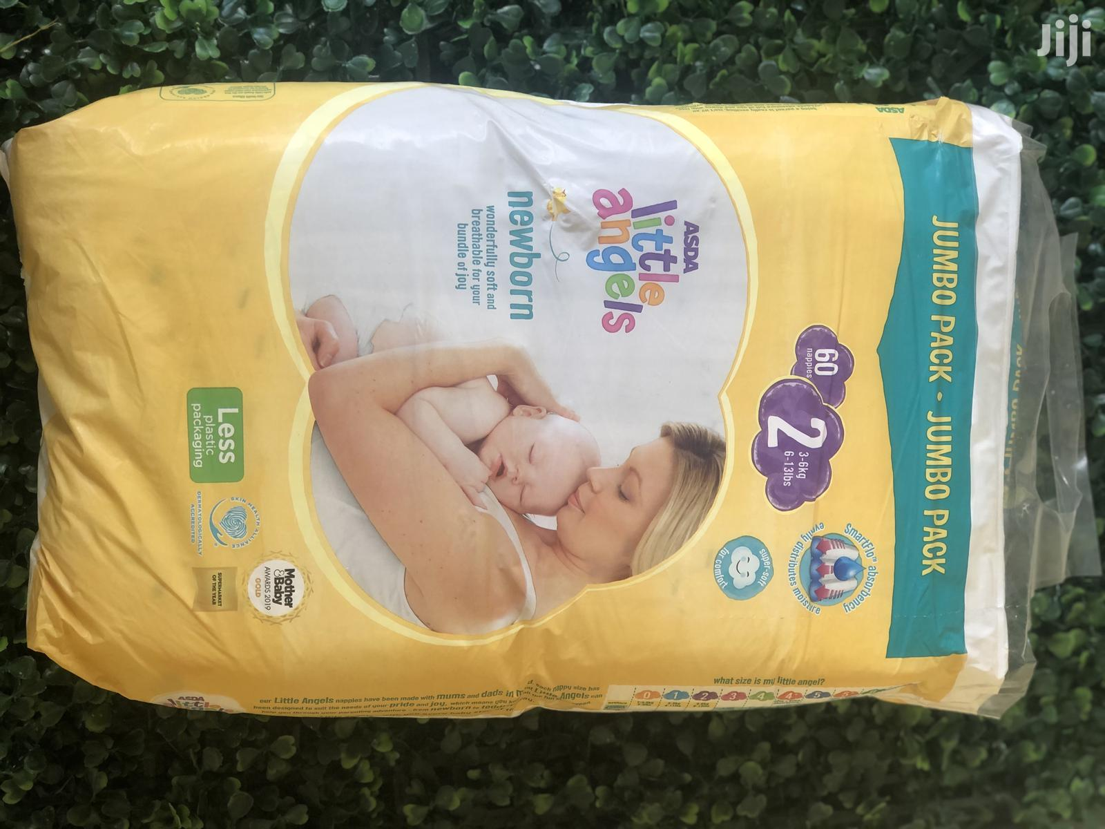 Archive: Diapers, Wipes And Baby Skin Care Products