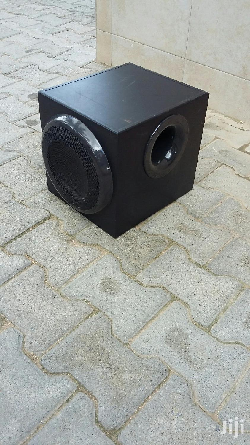 Quality Logitech Speaker. | Audio & Music Equipment for sale in Awutu Senya East Municipal, Central Region, Ghana