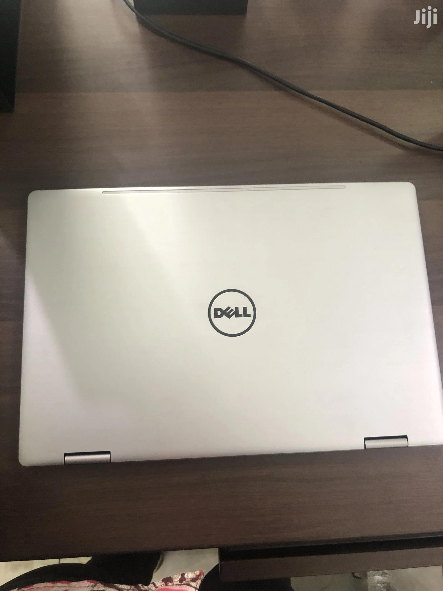 Laptop Dell Inspiron 15 7577 12GB Intel Core i7 SSD 512GB | Laptops & Computers for sale in Adabraka, Greater Accra, Ghana