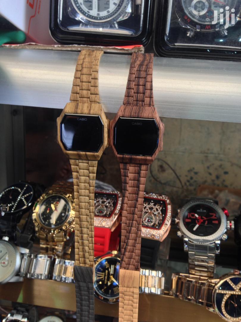 Casio Original Touch Watch   Watches for sale in Awutu Senya East Municipal, Central Region, Ghana