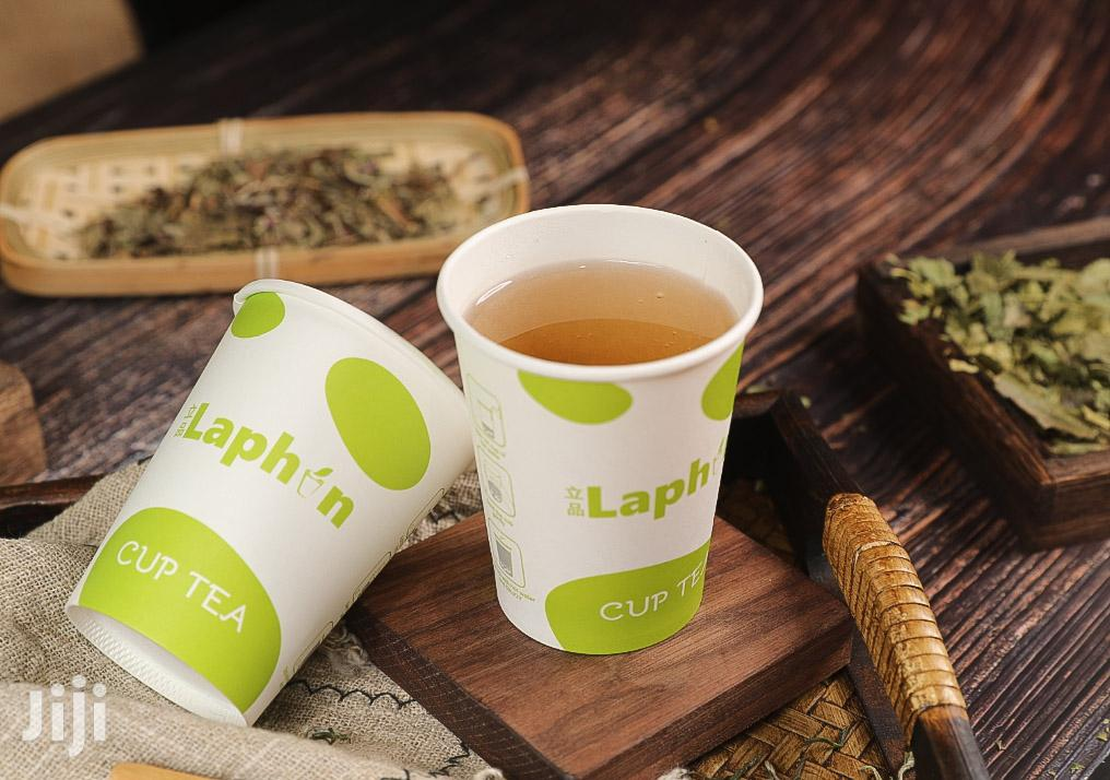 Archive: Laphin Herbal Slim(Greentea) Works Fast for Flat Tummy Too.