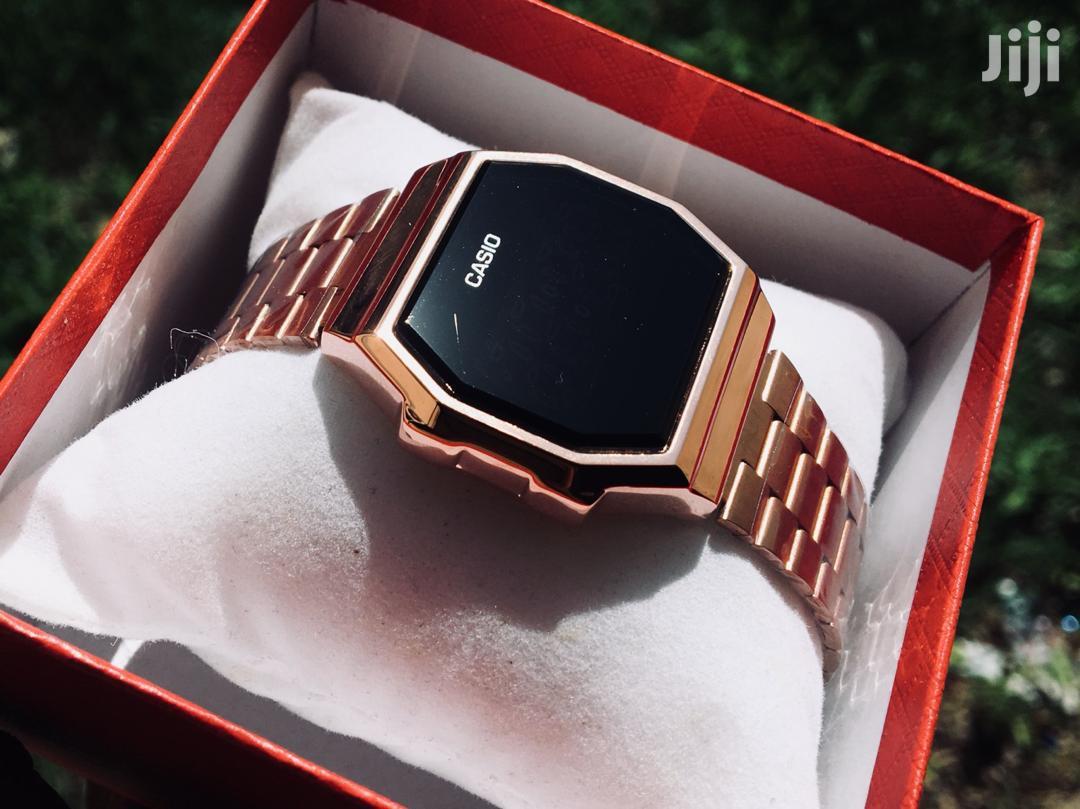 Original Casio Touch Watch