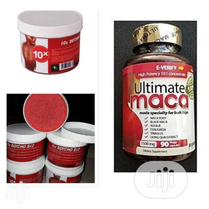 Original Ultimate Maca | Vitamins & Supplements for sale in Adabraka, Greater Accra, Ghana
