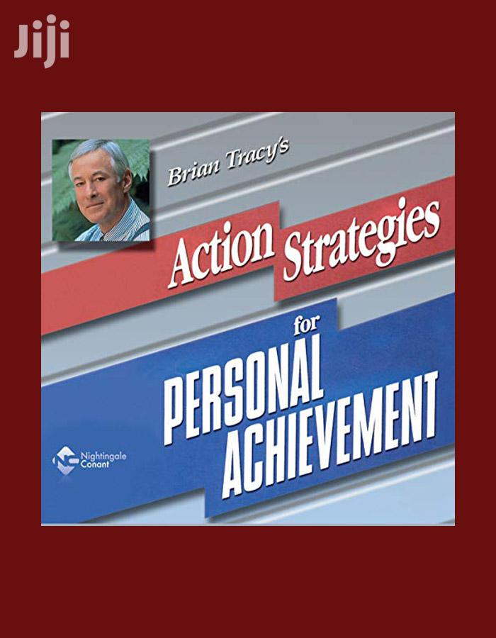 Archive: Action Strategies for Personal Achievement