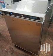 Polar Under Counter Stainless Steel 150 Ltr Fridge | Kitchen Appliances for sale in Greater Accra, Achimota