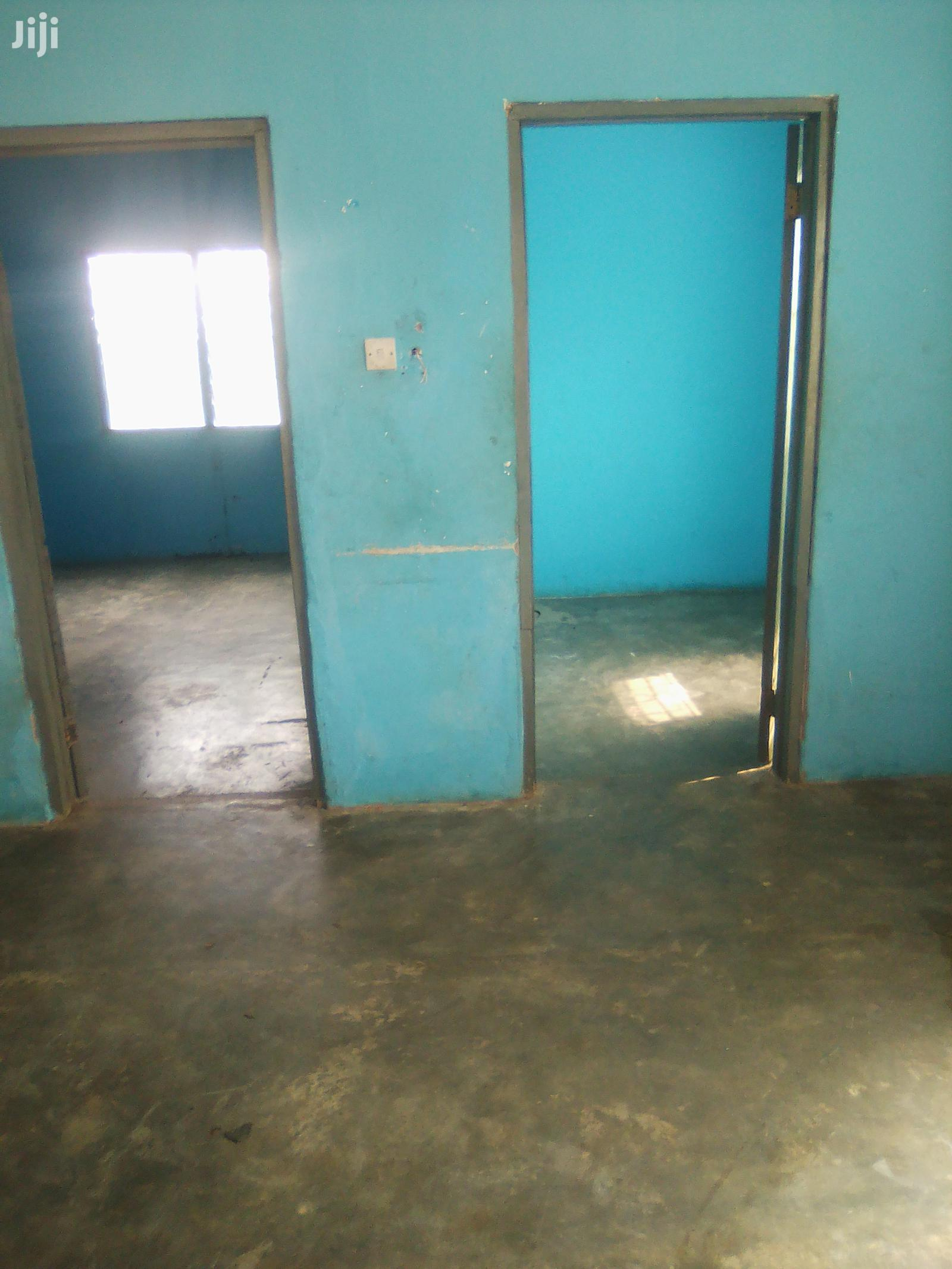 Chamber And Hall Self Contain At Pokuase Abensu For Rent   Houses & Apartments For Rent for sale in Ga West Municipal, Greater Accra, Ghana