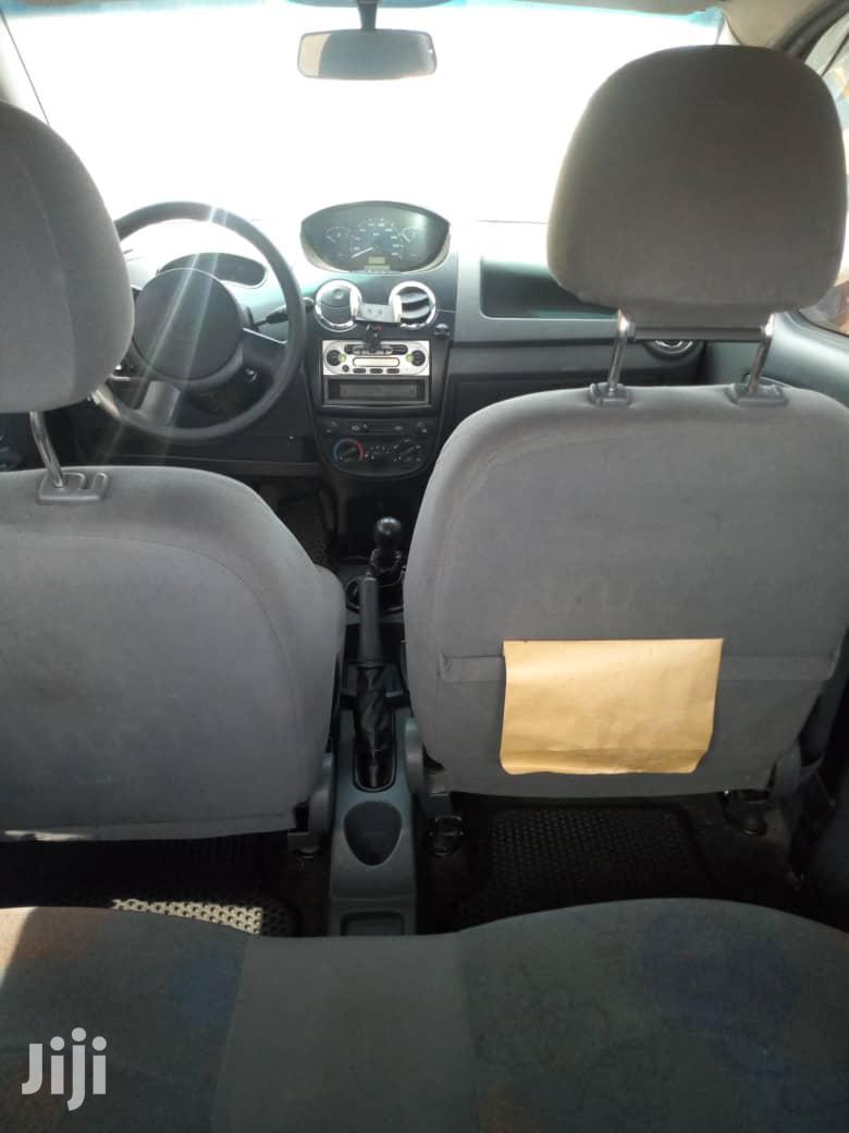 Hyundai H100 Van | Buses & Microbuses for sale in Abossey Okai, Greater Accra, Ghana