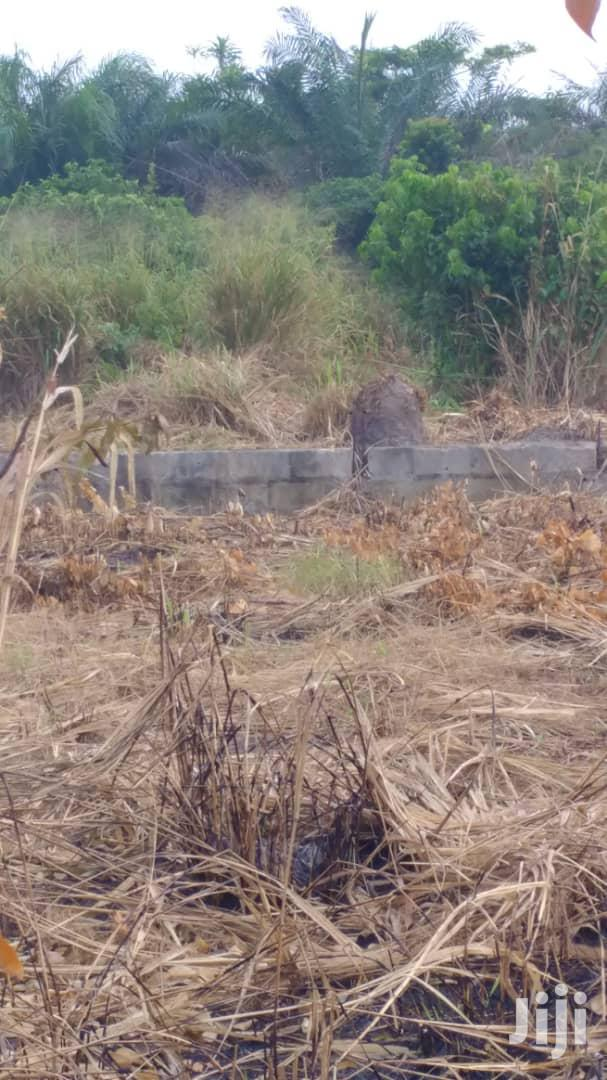 One Plot of Land at Apramdu for Sale | Land & Plots For Sale for sale in Shama Ahanta East Metropolitan, Western Region, Ghana