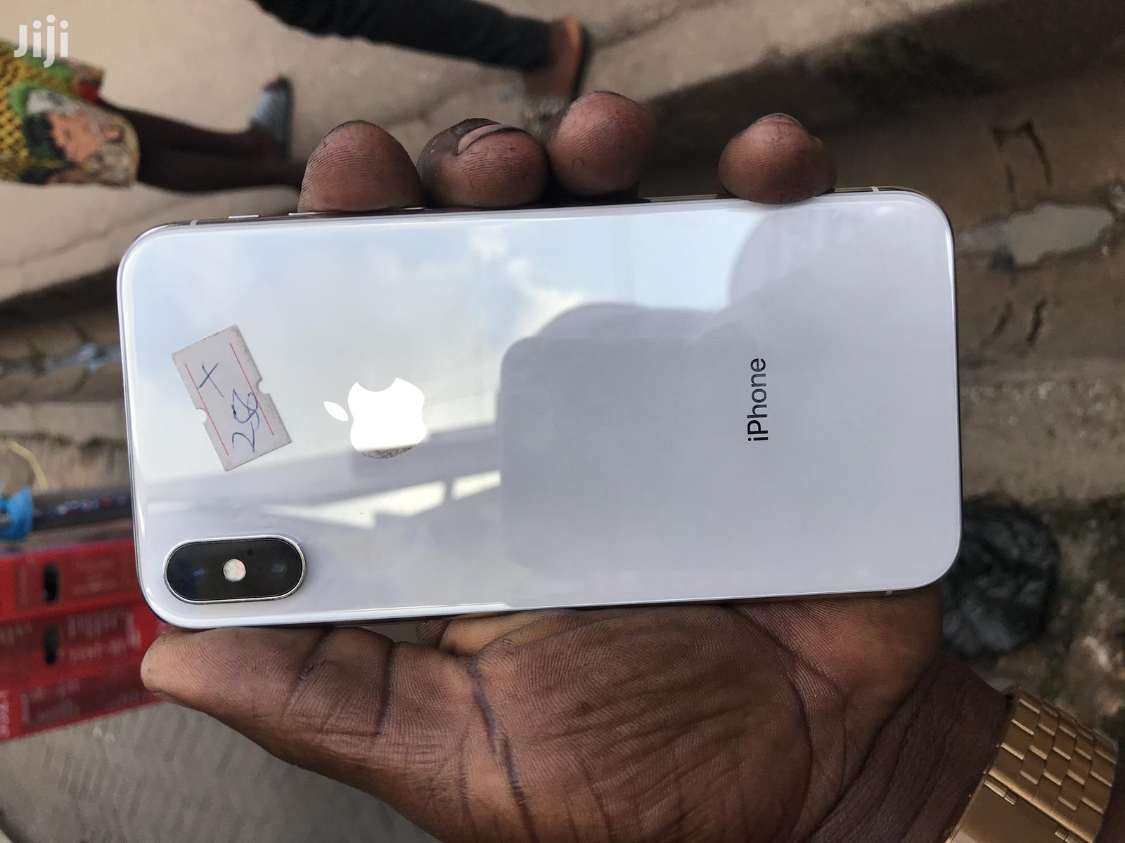 New Apple iPhone X 256 GB | Mobile Phones for sale in Kumasi Metropolitan, Ashanti, Ghana