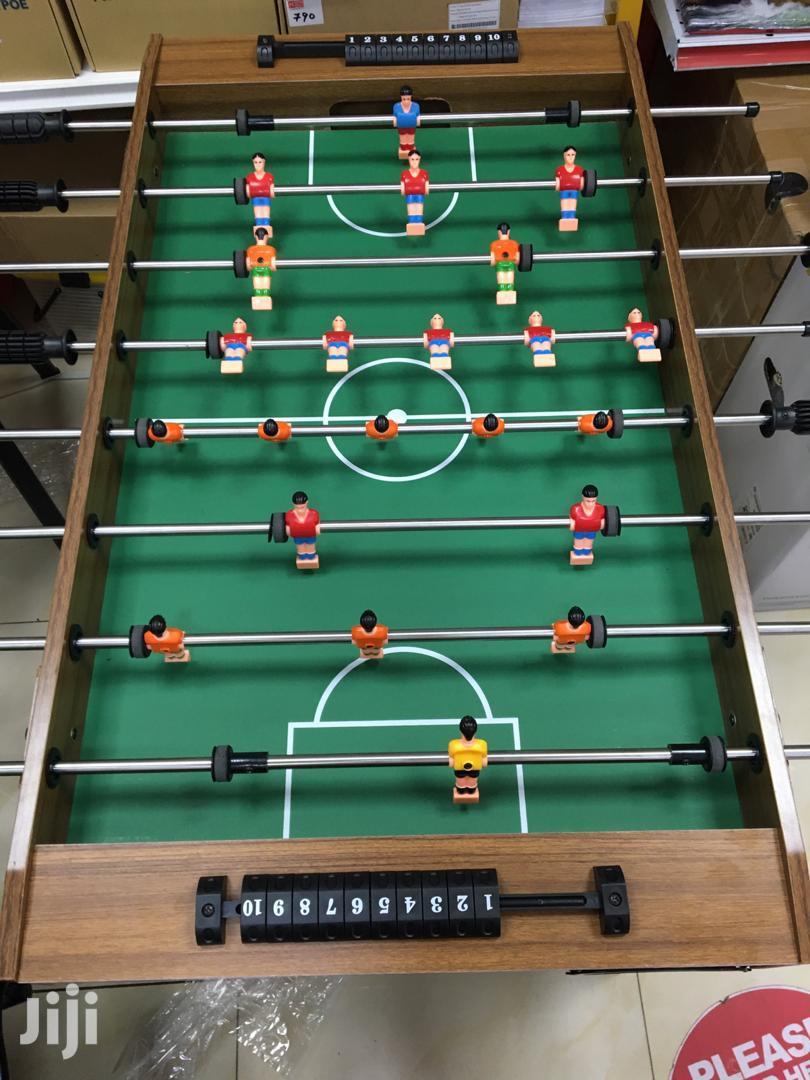 Football Table (Soccer )
