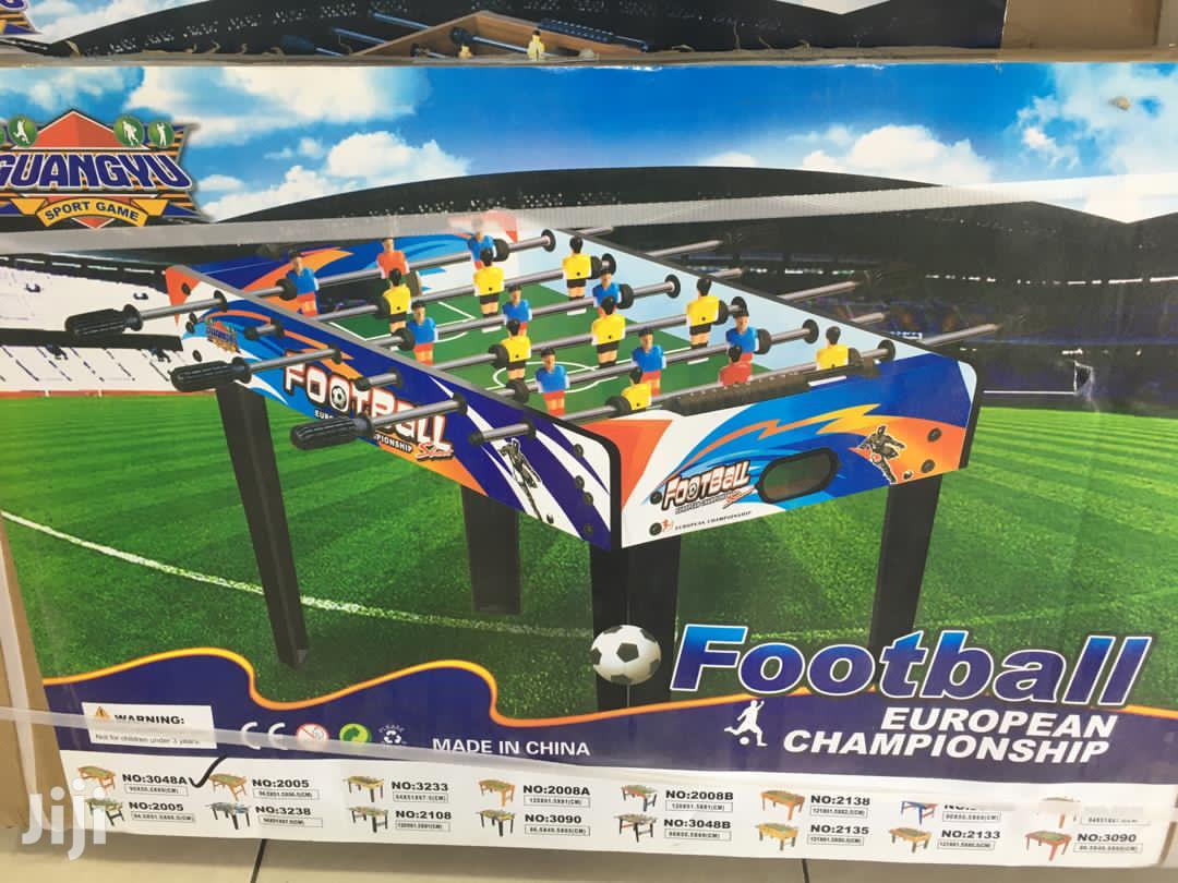 Football Table (Soccer ) | Sports Equipment for sale in Osu, Greater Accra, Ghana