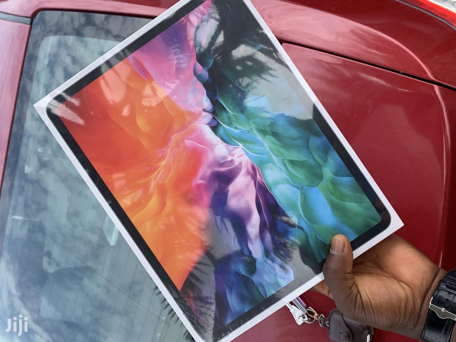 Archive: New Apple iPad Pro 12.9 256 GB Silver