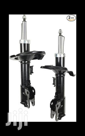 A Brand New Front Shock Absorber for Mazda 6. 2011 for Sale | Vehicle Parts & Accessories for sale in Greater Accra, Adabraka