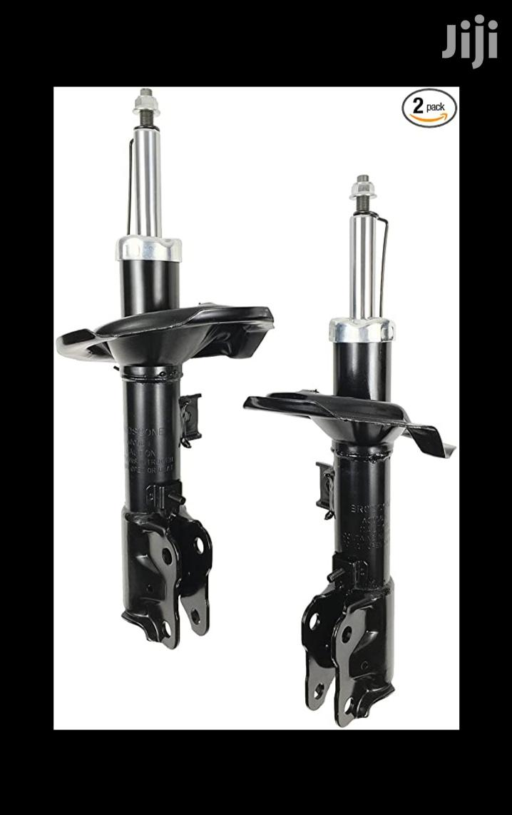 A Brand New Front Shock Absorber For Mazda 6.2011 For Sale