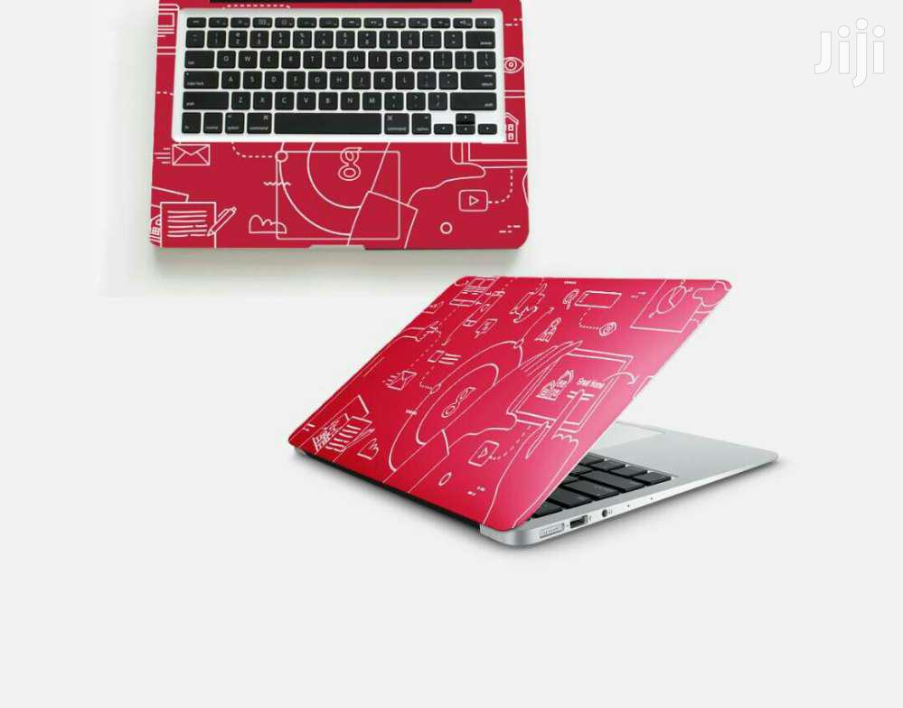 Laptop Stickers | Stationery for sale in Asuogyaman, Eastern Region, Ghana