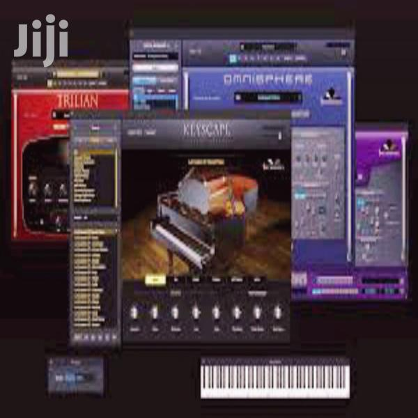 Archive: All Plugins For Mixing, Mastering And Production.