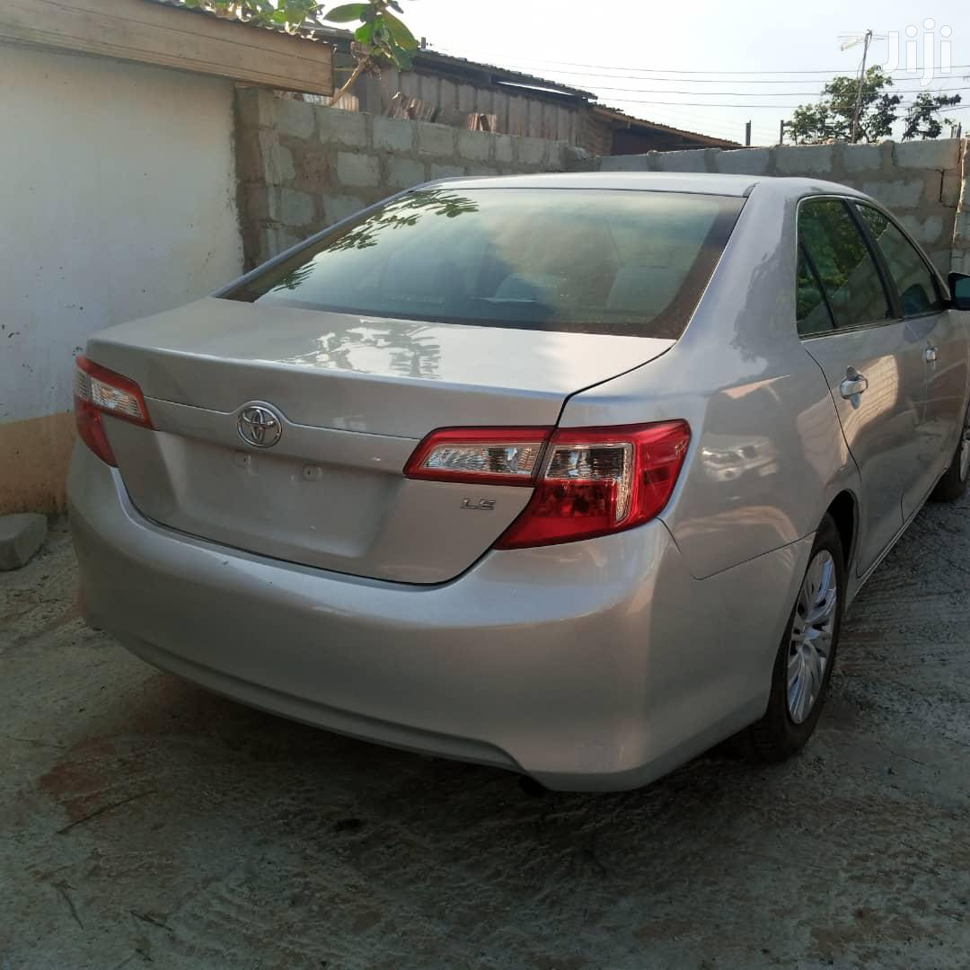 Toyota Camry 2013 Gray | Cars for sale in Accra Metropolitan, Greater Accra, Ghana
