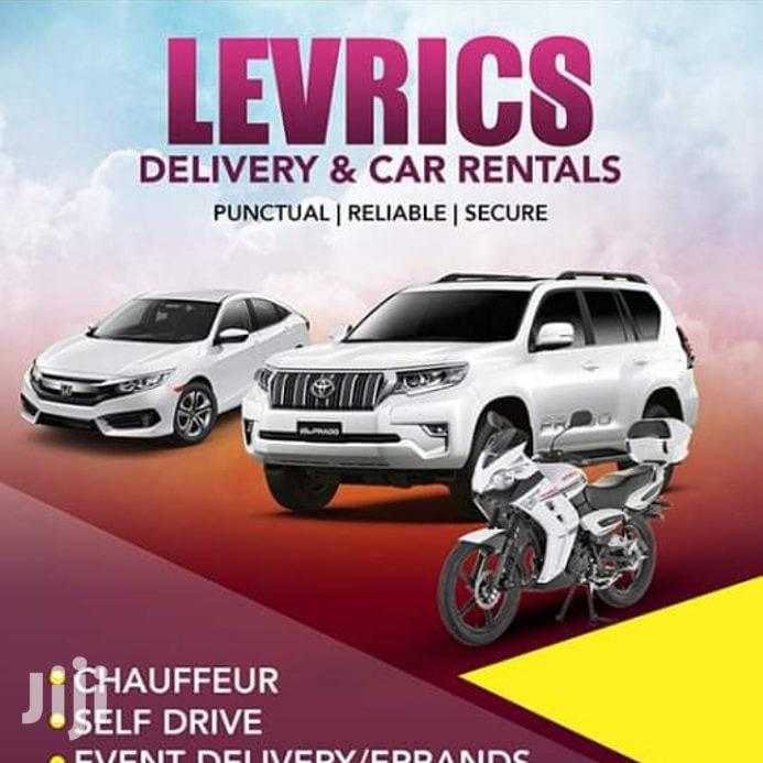 Delivery Service | Logistics Services for sale in Labadi-Aborm, Greater Accra, Ghana