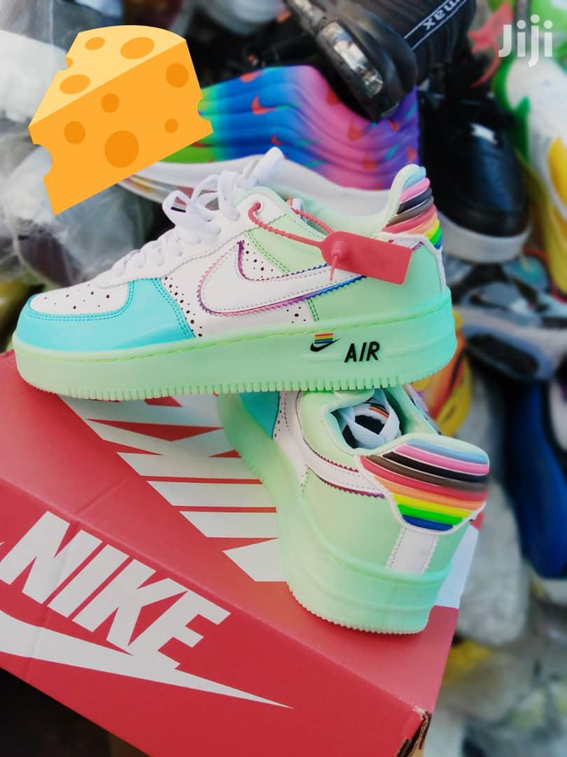 Archive: Nike Air Sneakers