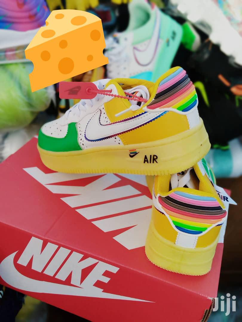 Nike Air Sneakers   Shoes for sale in South Kaneshie, Greater Accra, Ghana