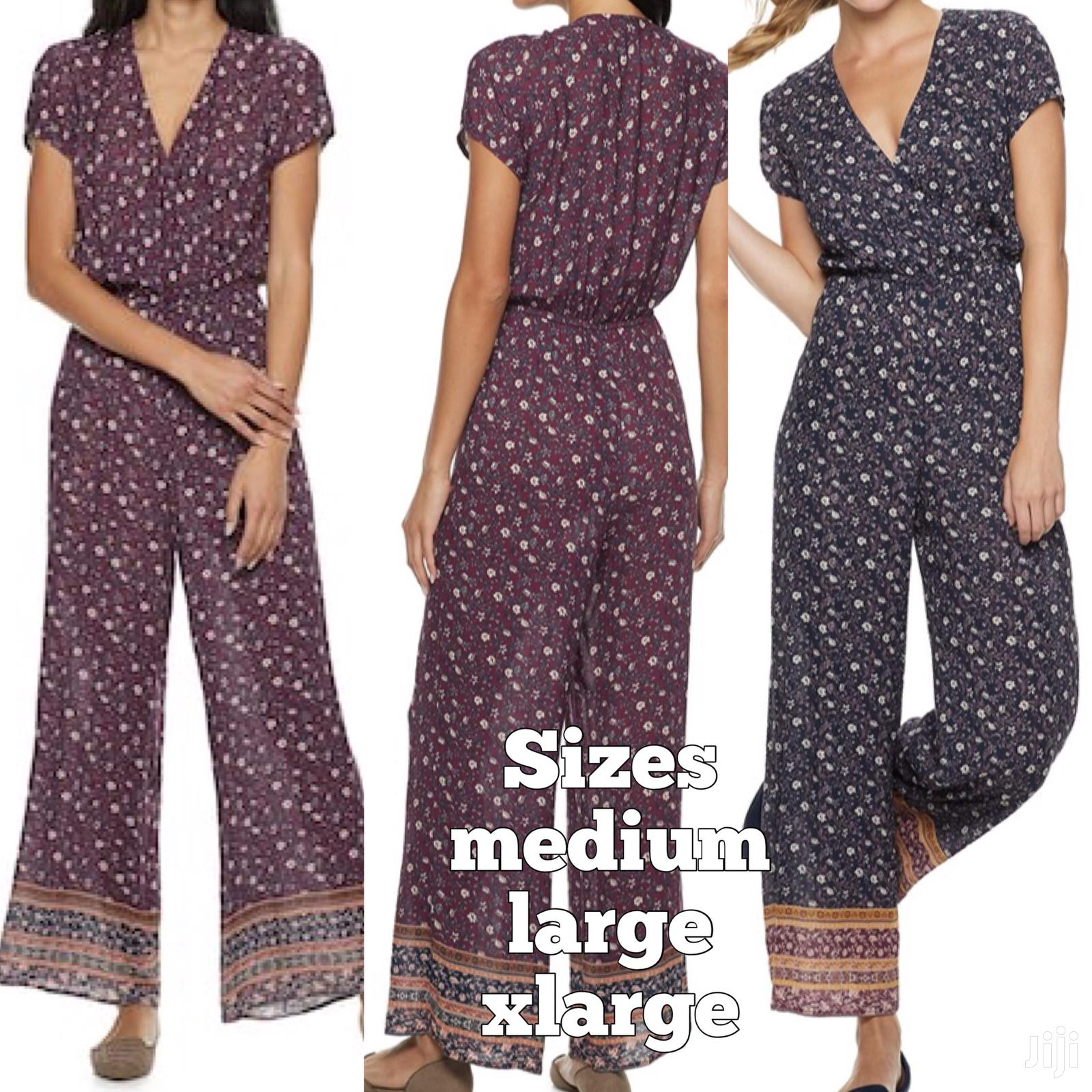 Quality Jumpsuit | Clothing for sale in Madina, Greater Accra, Ghana