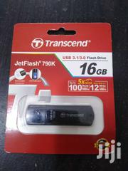 Transcend 16gb 3.0 USB Pendrives | Computer Accessories  for sale in Greater Accra, Adabraka