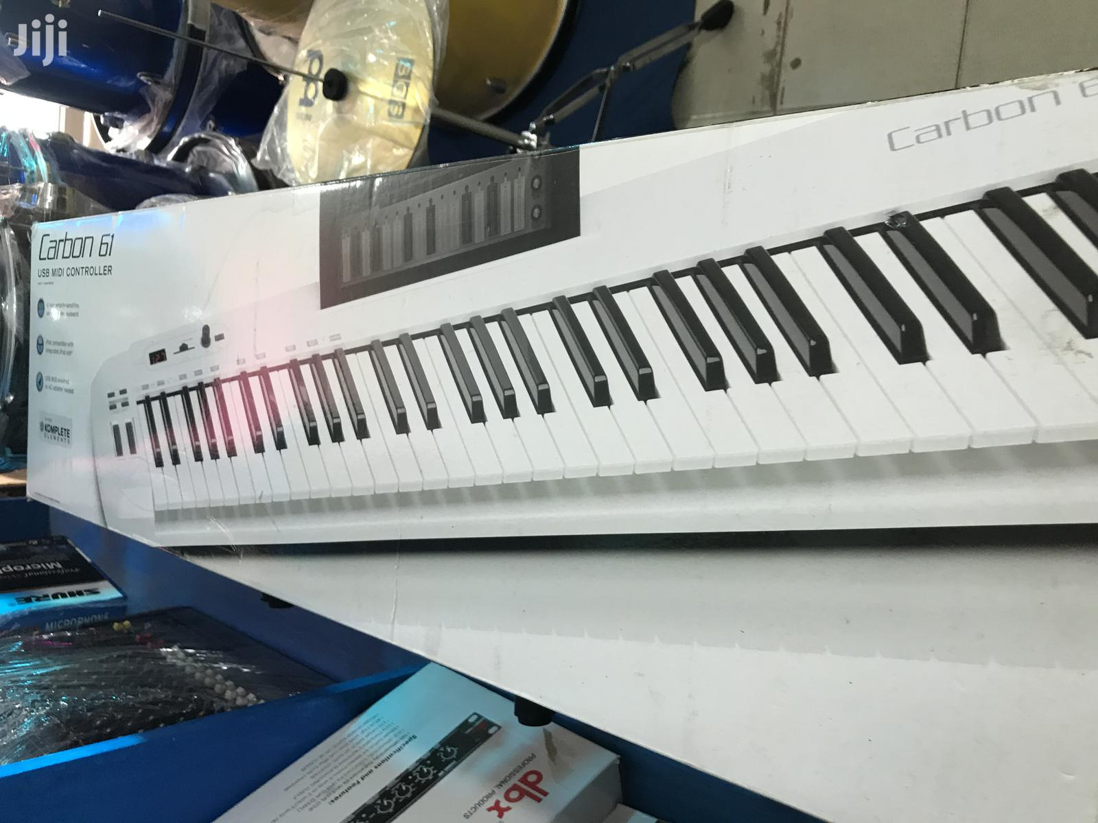 Samson Carbon 61 | Musical Instruments & Gear for sale in Accra Metropolitan, Greater Accra, Ghana